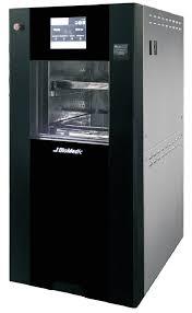 Nồi hấp plasma 130 lít model LPS-1130F hãng Labtech sản xuất.